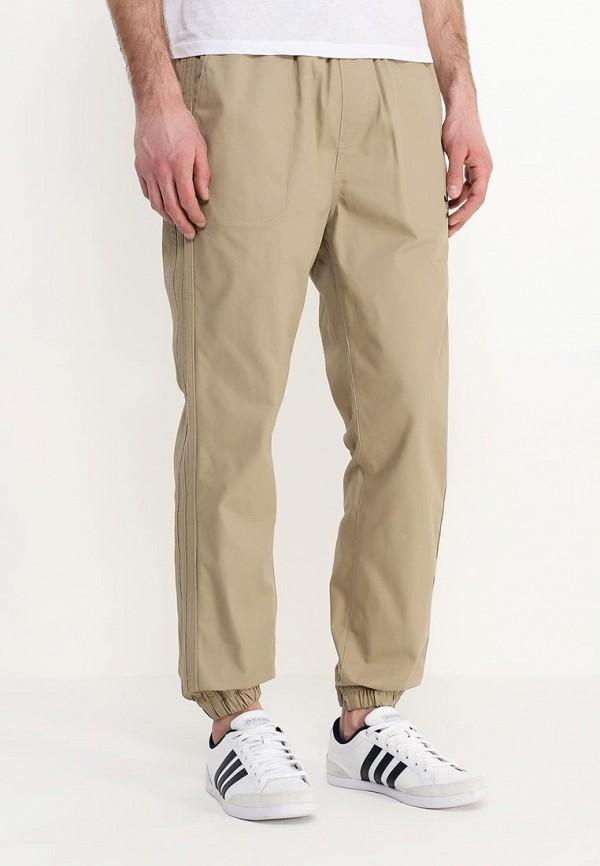Мужские спортивные брюки Adidas Originals (Адидас Ориджиналс) AJ7872: изображение 3