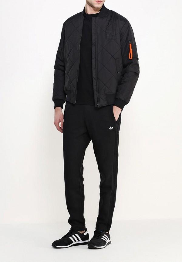 Куртка Adidas Originals (Адидас Ориджиналс) AJ7881: изображение 2