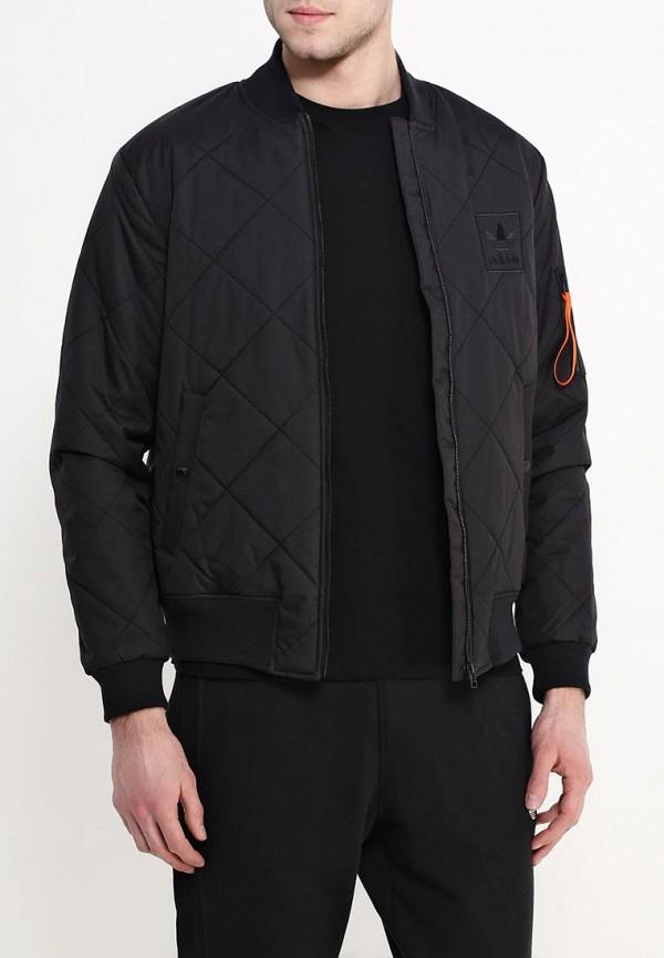 Куртка Adidas Originals (Адидас Ориджиналс) AJ7881: изображение 3
