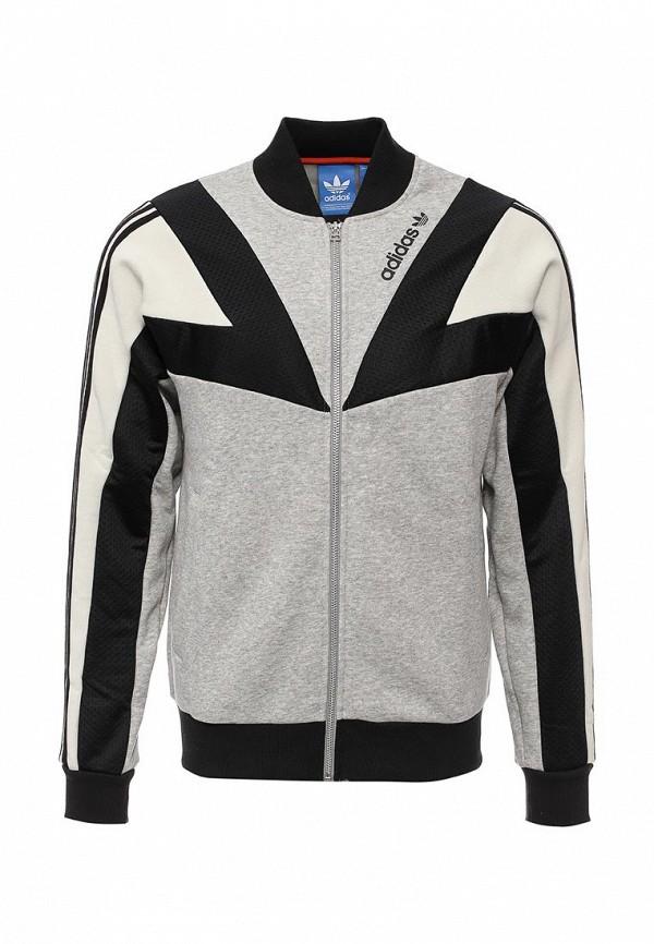 Олимпийка Adidas Originals (Адидас Ориджиналс) AJ7882: изображение 1