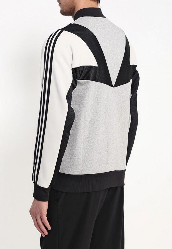 Олимпийка Adidas Originals (Адидас Ориджиналс) AJ7882: изображение 4