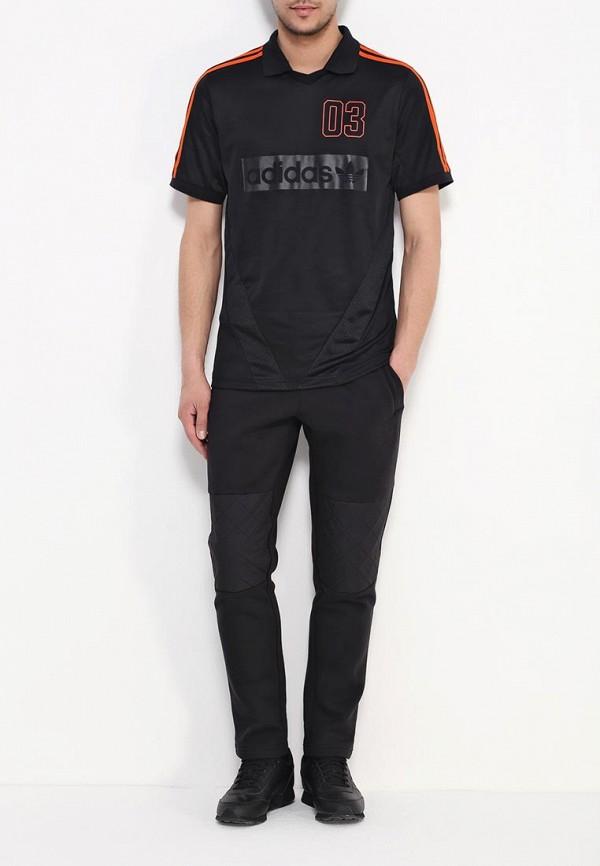 Мужские спортивные брюки Adidas Originals (Адидас Ориджиналс) AJ7883: изображение 2