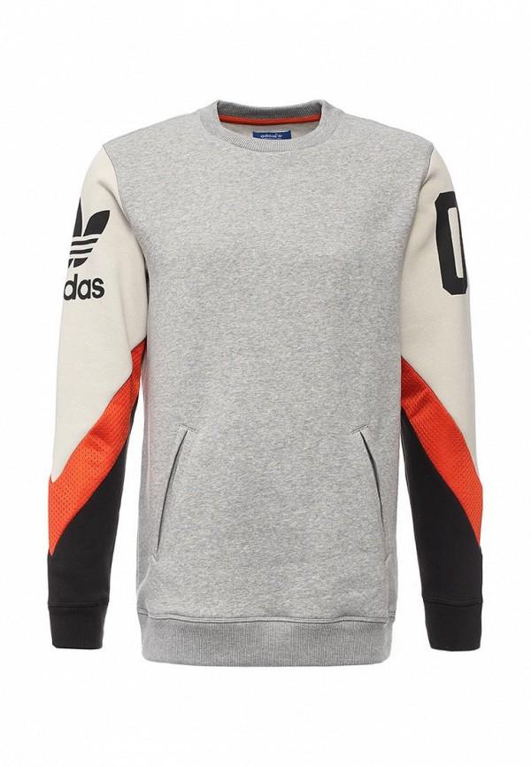 Толстовка Adidas Originals (Адидас Ориджиналс) AJ7884: изображение 1