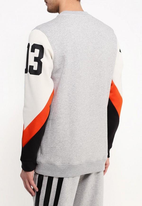 Толстовка Adidas Originals (Адидас Ориджиналс) AJ7884: изображение 4