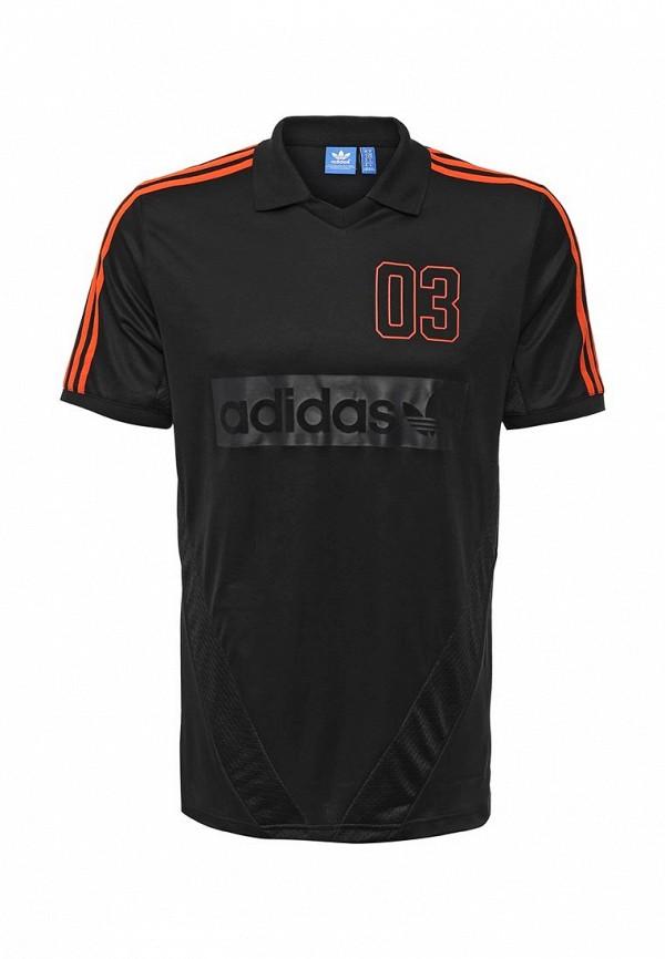 Спортивная футболка Adidas Originals (Адидас Ориджиналс) AJ7885