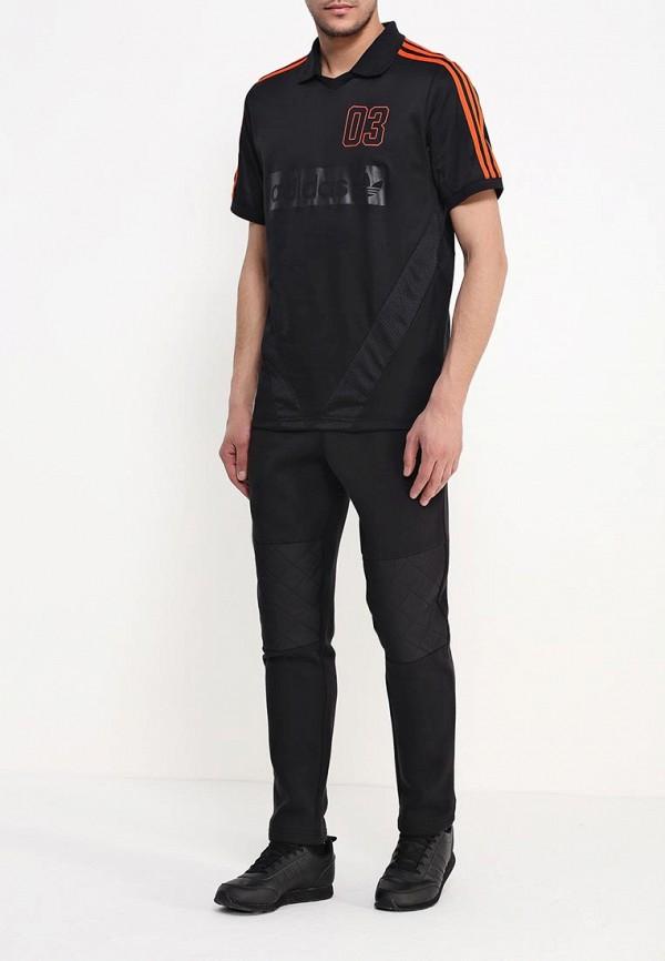 Спортивная футболка Adidas Originals (Адидас Ориджиналс) AJ7885: изображение 2
