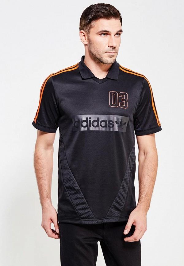 Спортивная футболка Adidas Originals (Адидас Ориджиналс) AJ7885: изображение 5