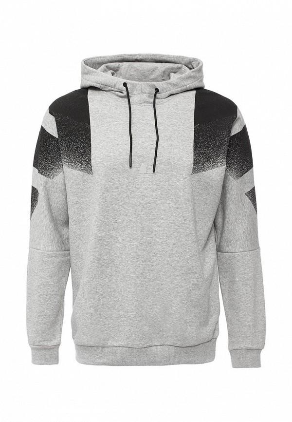 Мужские худи Adidas Originals (Адидас Ориджиналс) AJ7890