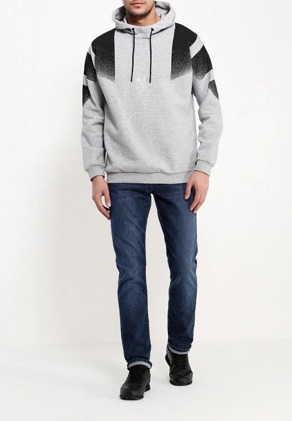 Мужские худи Adidas Originals (Адидас Ориджиналс) AJ7890: изображение 2