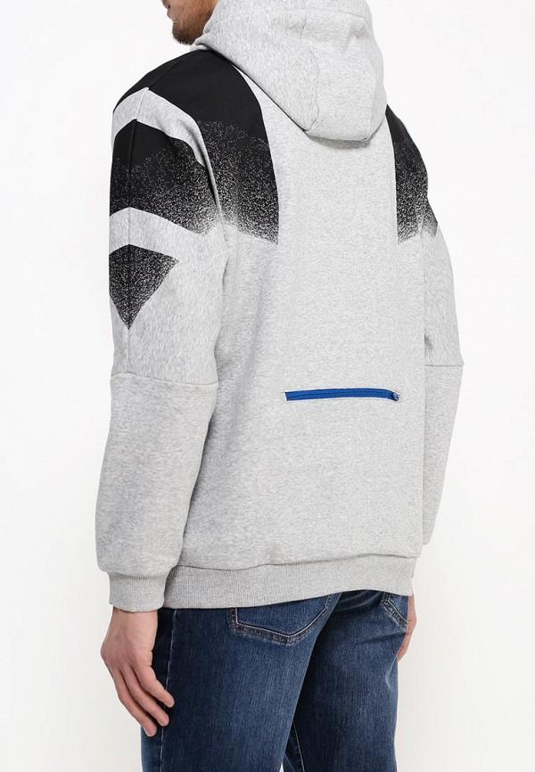 Мужские худи Adidas Originals (Адидас Ориджиналс) AJ7890: изображение 4