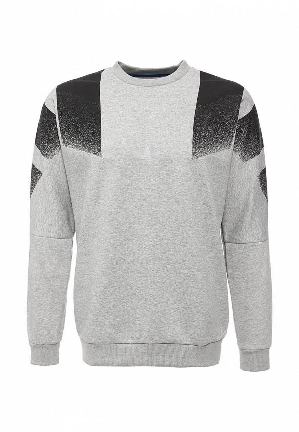 Толстовка Adidas Originals (Адидас Ориджиналс) AJ7891: изображение 1