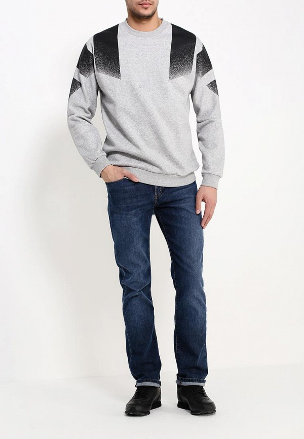 Толстовка Adidas Originals (Адидас Ориджиналс) AJ7891: изображение 2