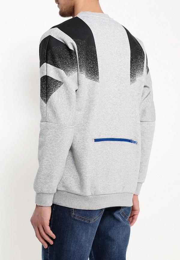 Толстовка Adidas Originals (Адидас Ориджиналс) AJ7891: изображение 4