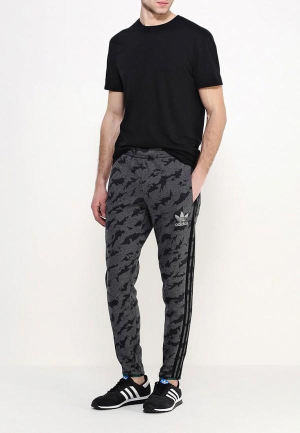 Мужские спортивные брюки Adidas Originals (Адидас Ориджиналс) AJ7899: изображение 2