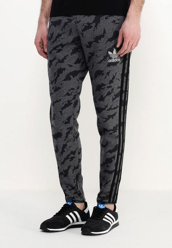 Мужские спортивные брюки Adidas Originals (Адидас Ориджиналс) AJ7899: изображение 3