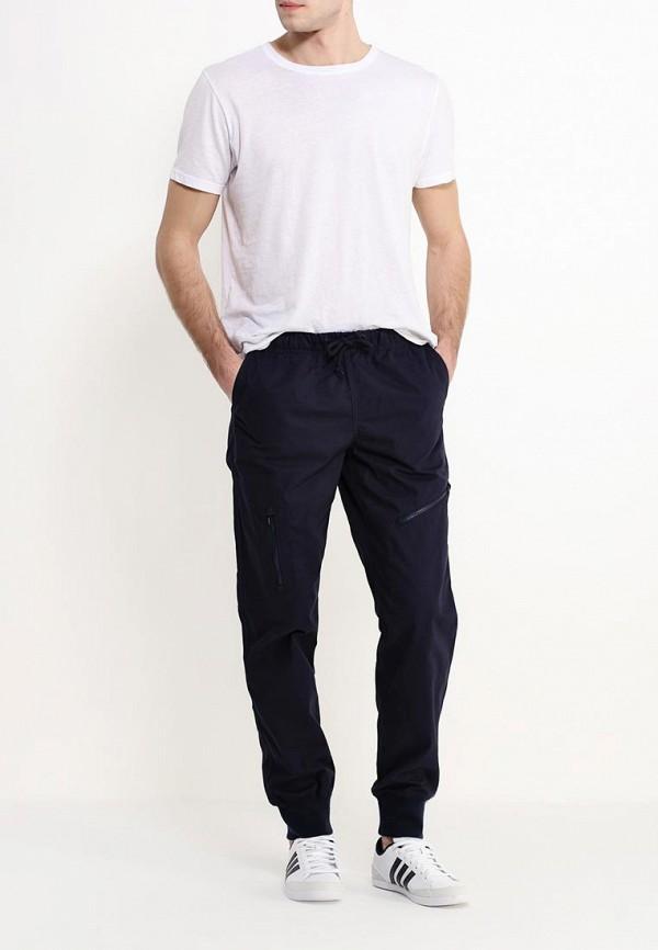 Мужские повседневные брюки Adidas Originals (Адидас Ориджиналс) AJ8066: изображение 2