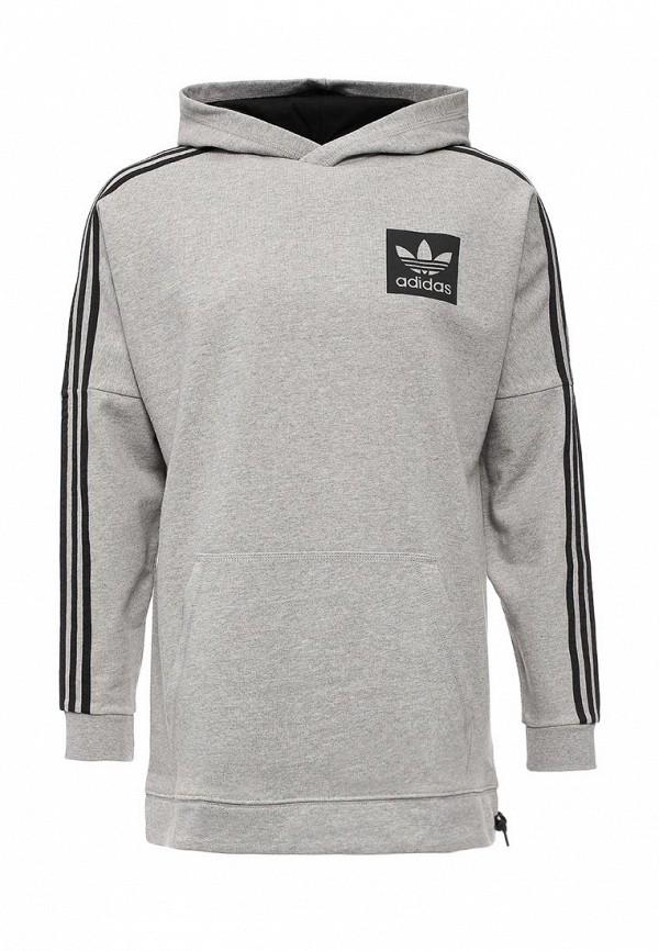 Мужские худи Adidas Originals (Адидас Ориджиналс) AJ8091