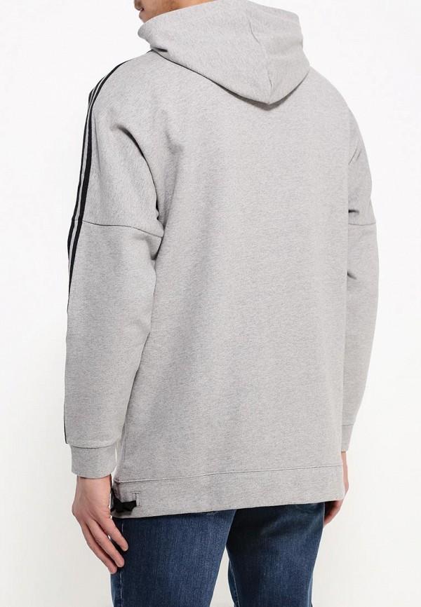Мужские худи Adidas Originals (Адидас Ориджиналс) AJ8091: изображение 4