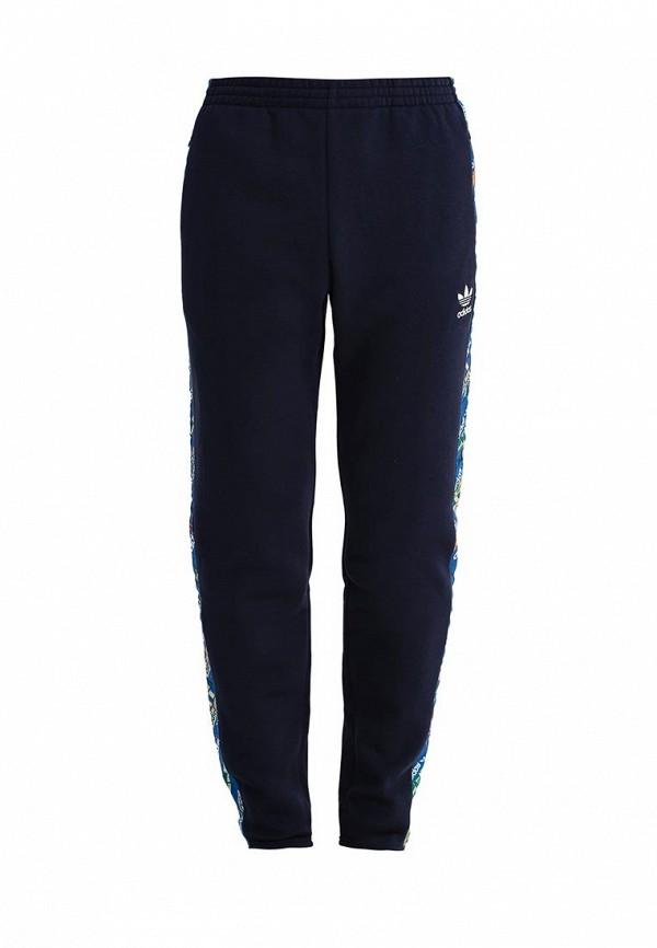 Мужские спортивные брюки Adidas Originals (Адидас Ориджиналс) AJ9516