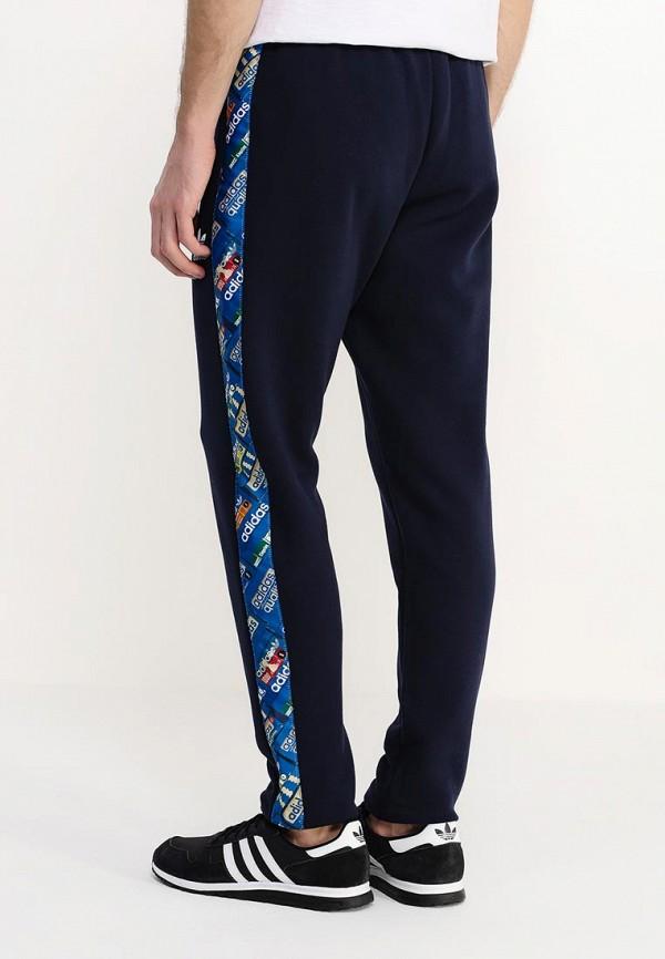 Мужские спортивные брюки Adidas Originals (Адидас Ориджиналс) AJ9516: изображение 4