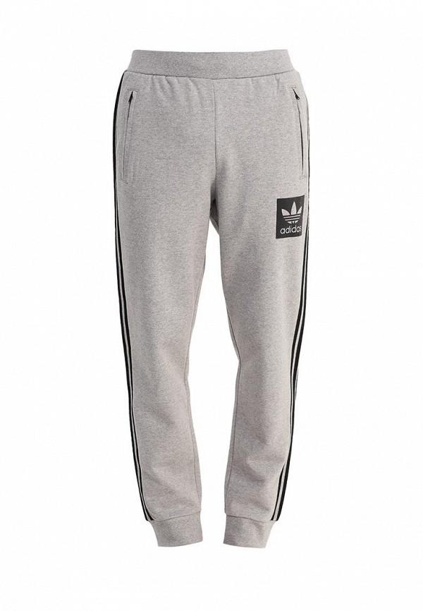 Мужские спортивные брюки Adidas Originals (Адидас Ориджиналс) AJ9523: изображение 1