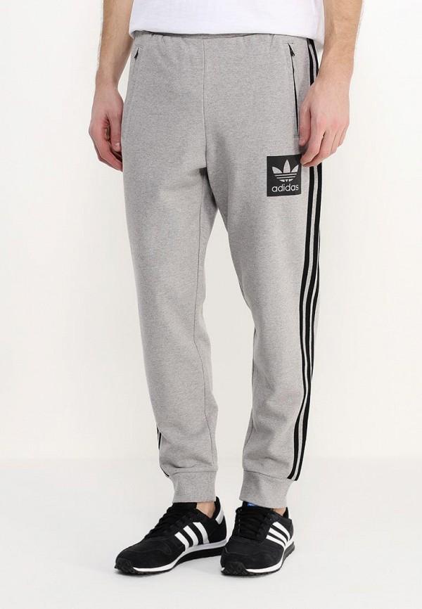 Мужские спортивные брюки Adidas Originals (Адидас Ориджиналс) AJ9523: изображение 3