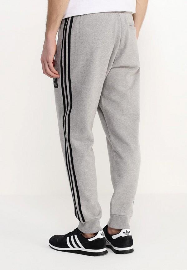 Мужские спортивные брюки Adidas Originals (Адидас Ориджиналс) AJ9523: изображение 4