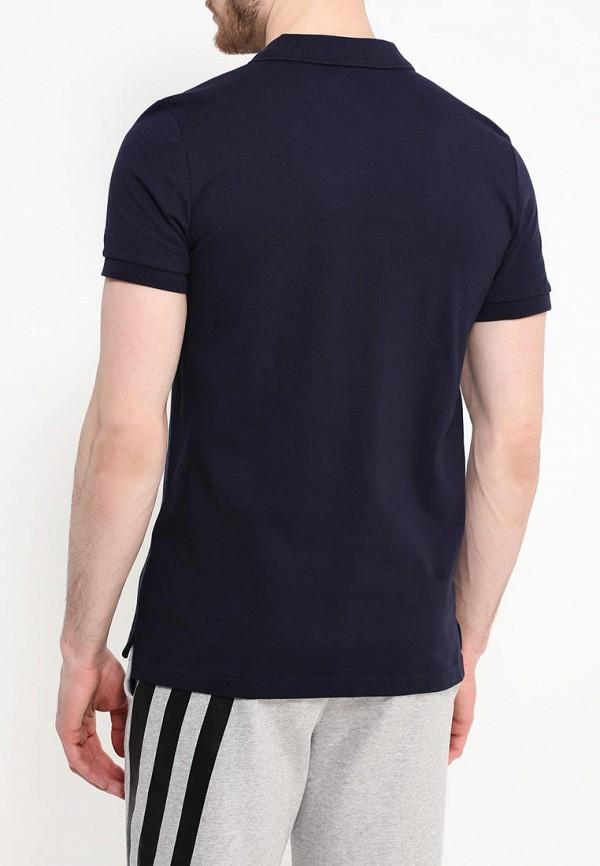 Мужские поло Adidas Originals (Адидас Ориджиналс) AO0243: изображение 4