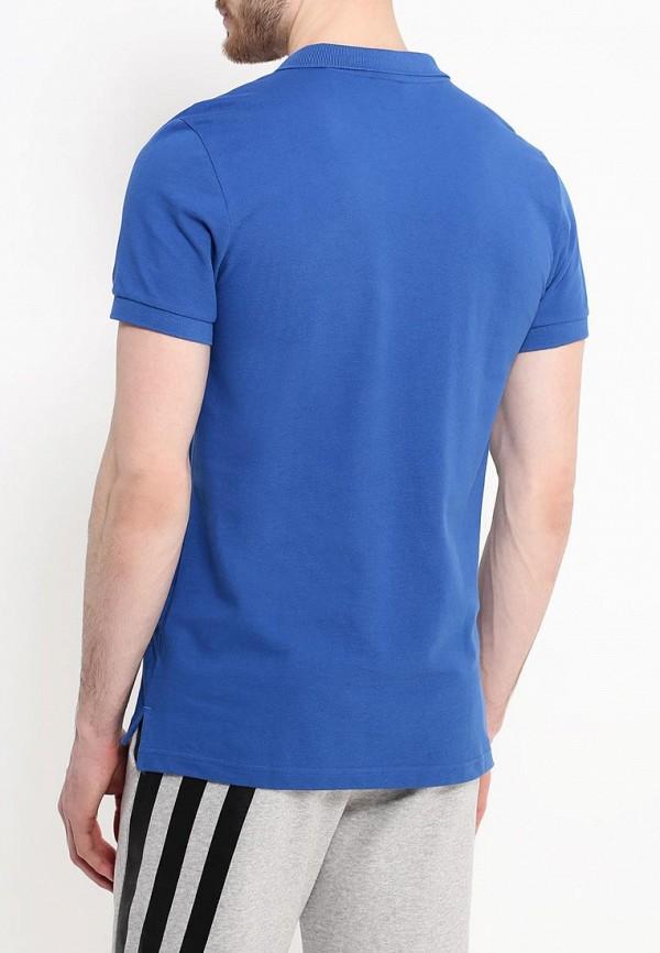 Мужские поло Adidas Originals (Адидас Ориджиналс) AO0244: изображение 4