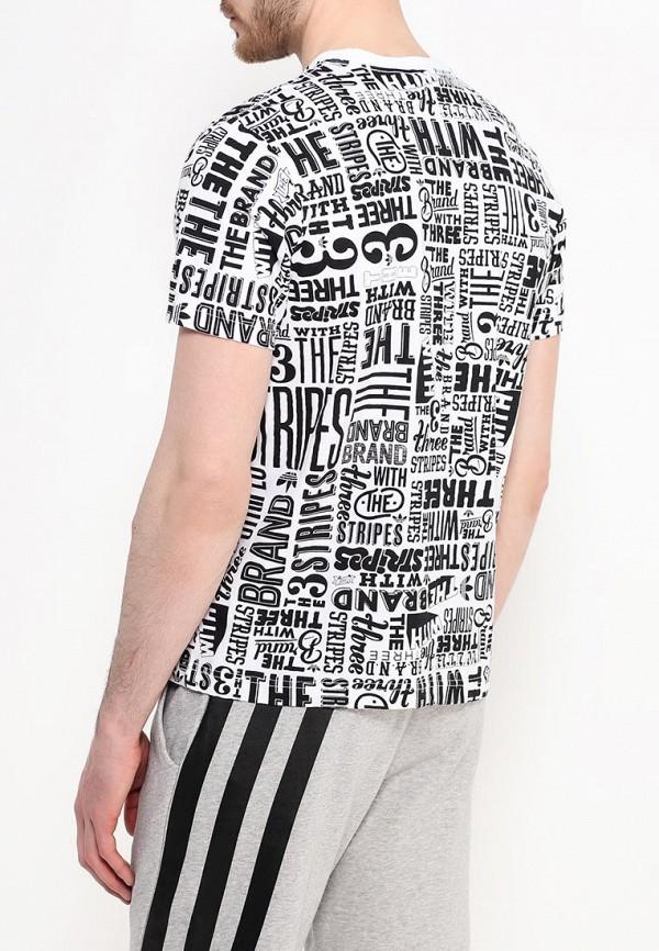 Футболка с коротким рукавом Adidas Originals (Адидас Ориджиналс) AO0937: изображение 5
