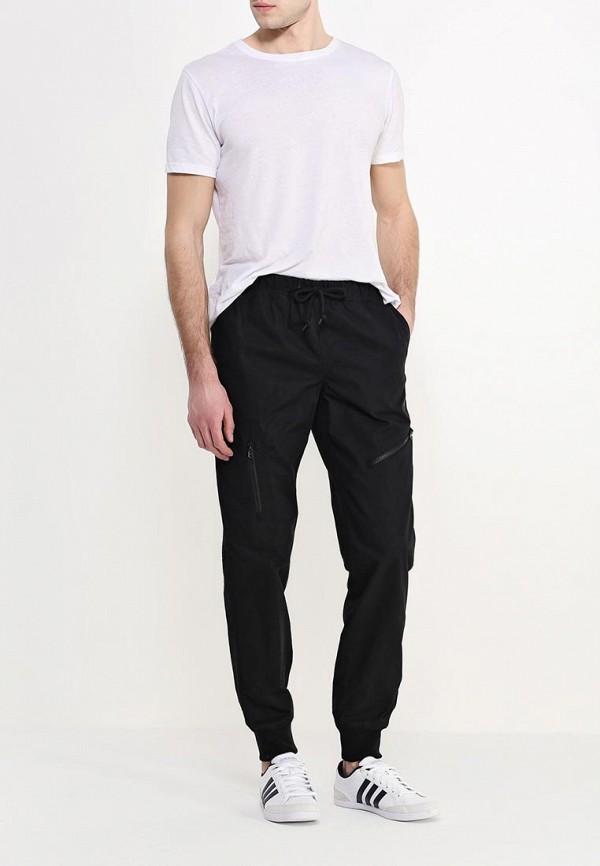 Мужские повседневные брюки Adidas Originals (Адидас Ориджиналс) AO0944: изображение 2