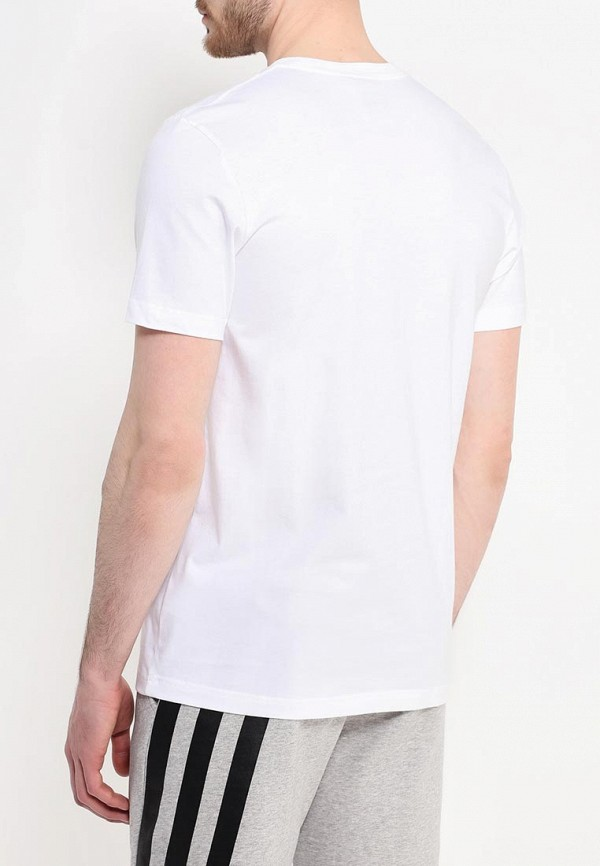 Футболка с коротким рукавом Adidas Originals (Адидас Ориджиналс) S93066: изображение 5
