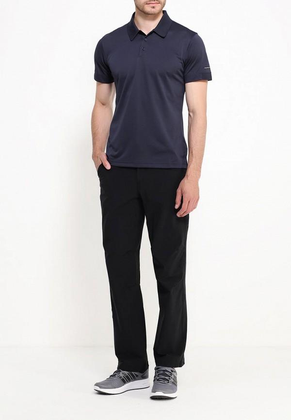 Мужские поло Adidas Originals (Адидас Ориджиналс) AI1595: изображение 2