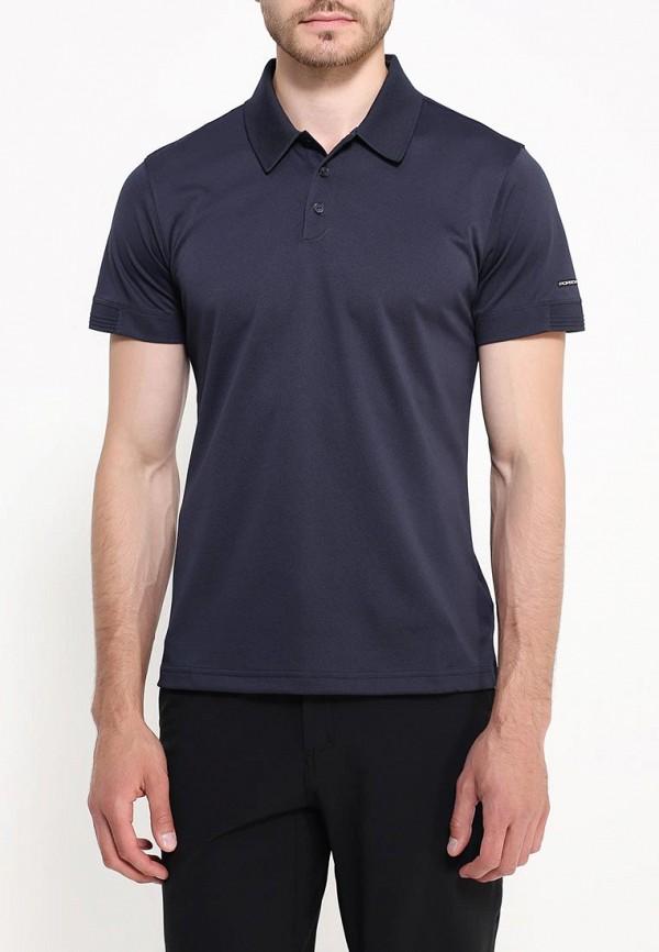 Мужские поло Adidas Originals (Адидас Ориджиналс) AI1595: изображение 3