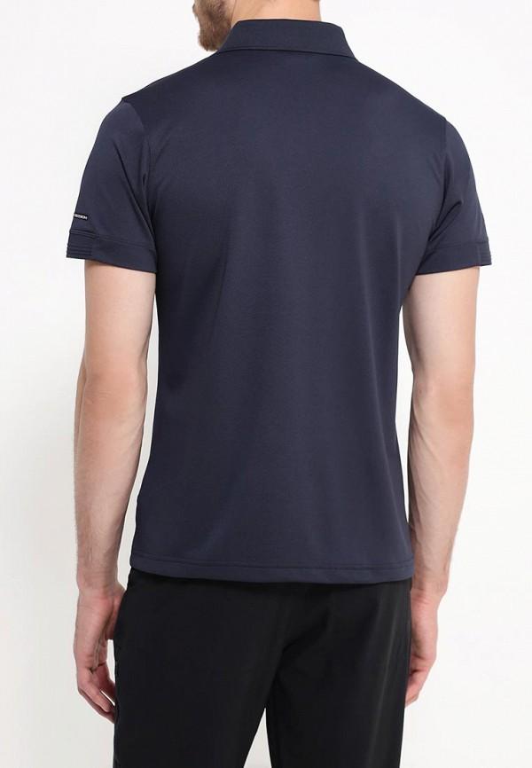 Мужские поло Adidas Originals (Адидас Ориджиналс) AI1595: изображение 4