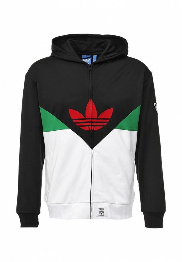 Толстовка Adidas Originals (Адидас Ориджиналс) AJ5198: изображение 1