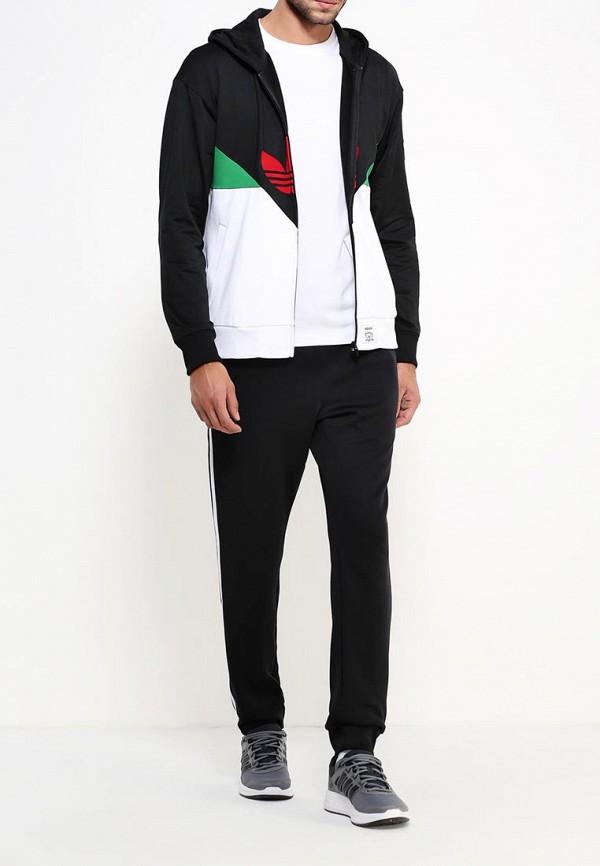Толстовка Adidas Originals (Адидас Ориджиналс) AJ5198: изображение 2