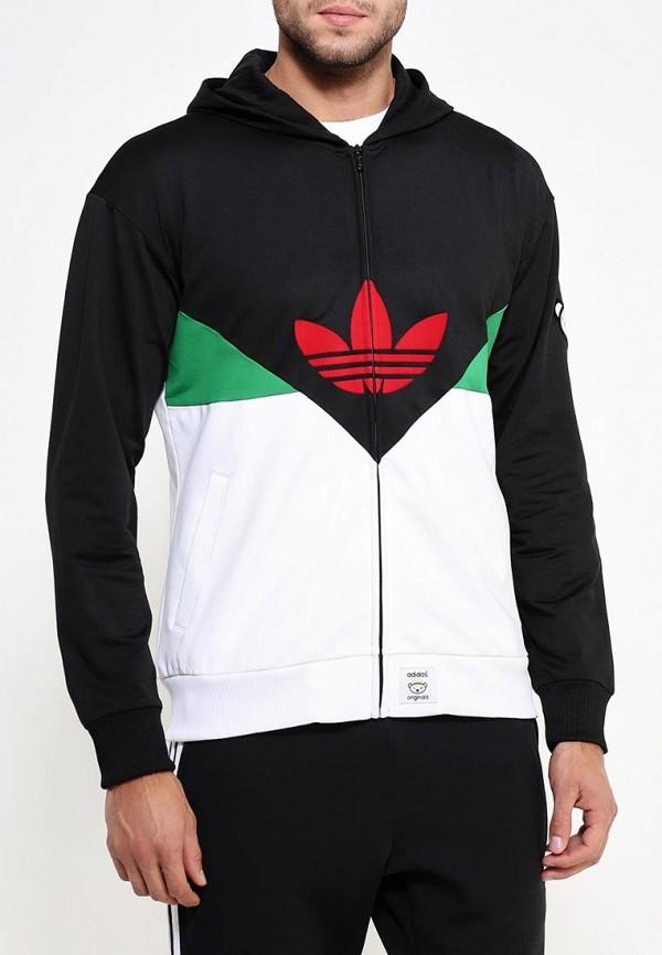 Толстовка Adidas Originals (Адидас Ориджиналс) AJ5198: изображение 3