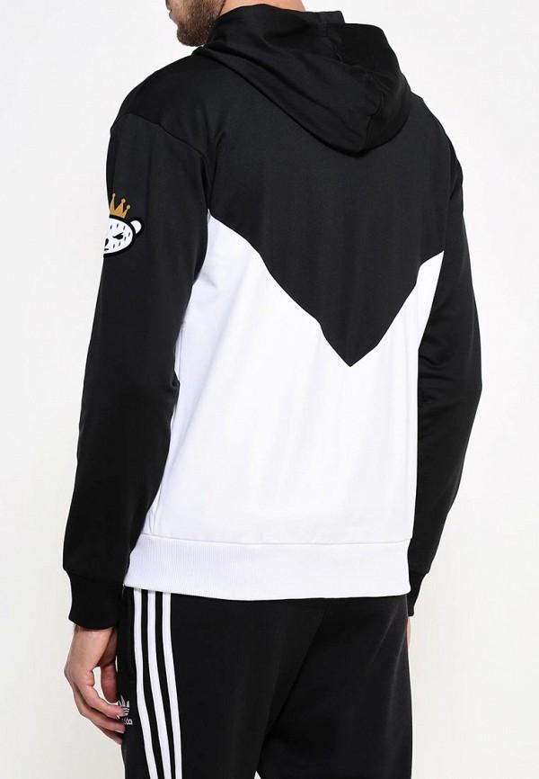 Толстовка Adidas Originals (Адидас Ориджиналс) AJ5198: изображение 4