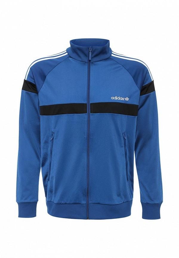 Олимпийка Adidas Originals (Адидас Ориджиналс) AJ6945: изображение 2