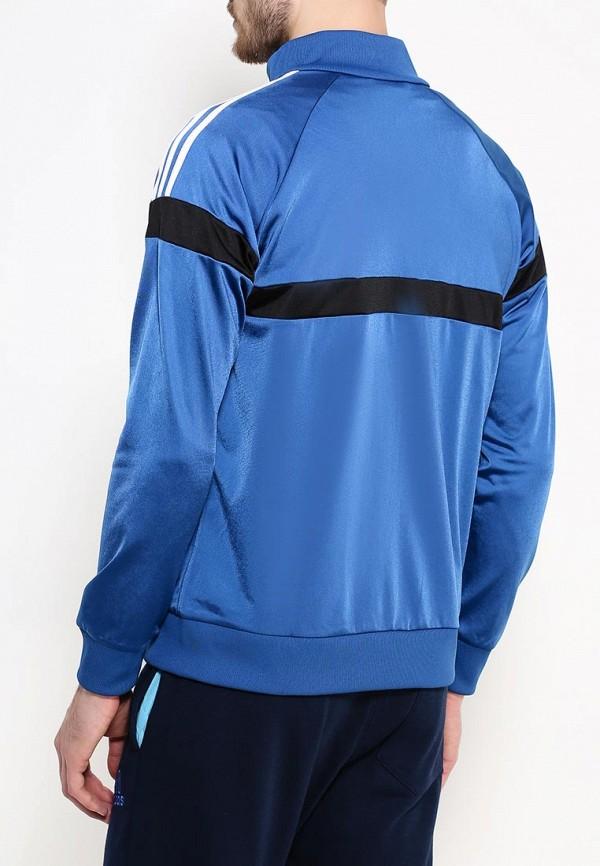 Олимпийка Adidas Originals (Адидас Ориджиналс) AJ6945: изображение 5