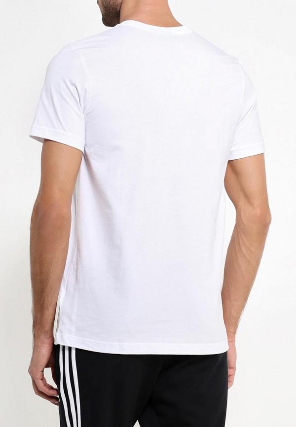 Футболка с фотопринтами Adidas Originals (Адидас Ориджиналс) AJ7183: изображение 4