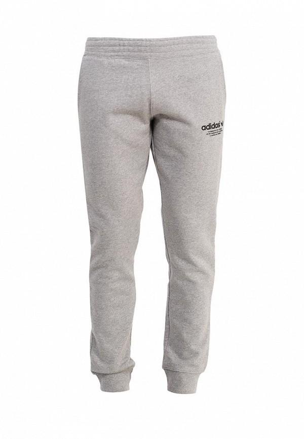 Мужские спортивные брюки Adidas Originals (Адидас Ориджиналс) AJ7255