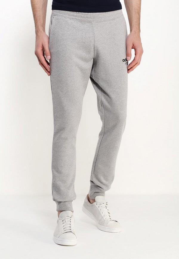 Мужские спортивные брюки Adidas Originals (Адидас Ориджиналс) AJ7255: изображение 3