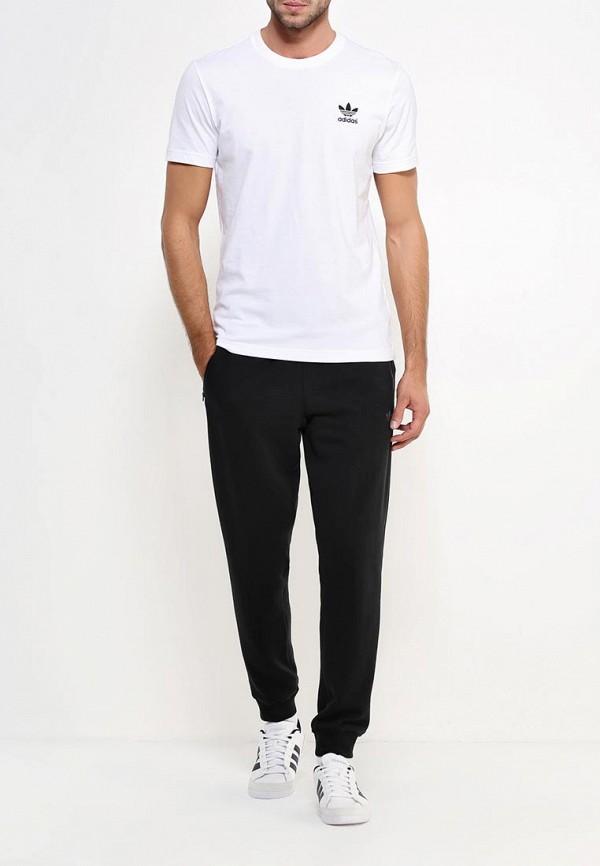 Мужские спортивные брюки Adidas Originals (Адидас Ориджиналс) AJ7450: изображение 2