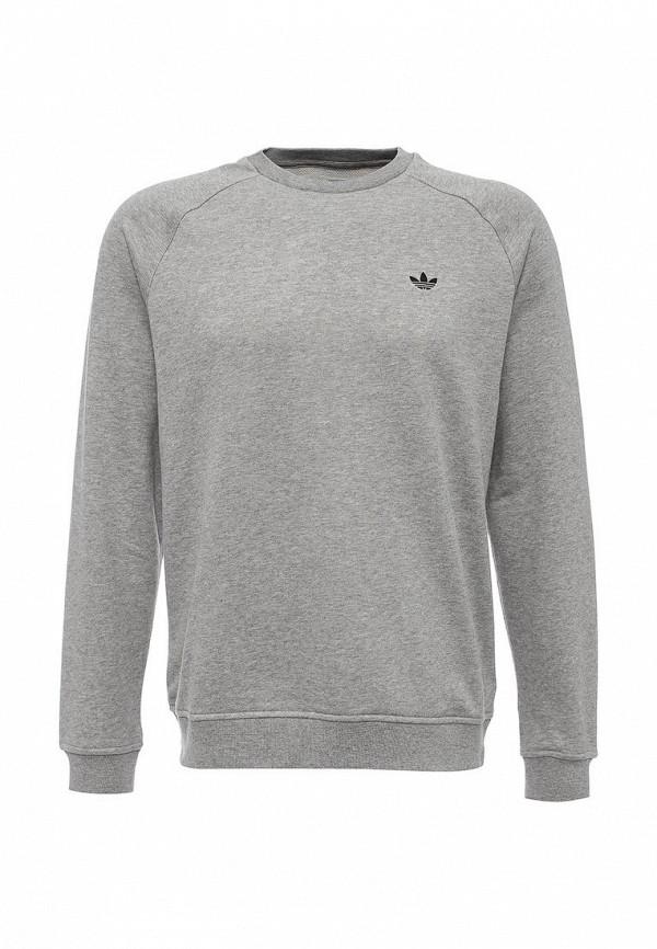 Толстовка Adidas Originals (Адидас Ориджиналс) AJ7456: изображение 1