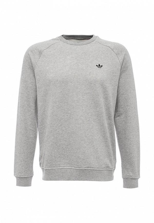 Толстовка Adidas Originals (Адидас Ориджиналс) AJ7456: изображение 2