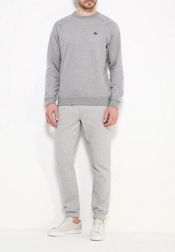 Толстовка Adidas Originals (Адидас Ориджиналс) AJ7456: изображение 3