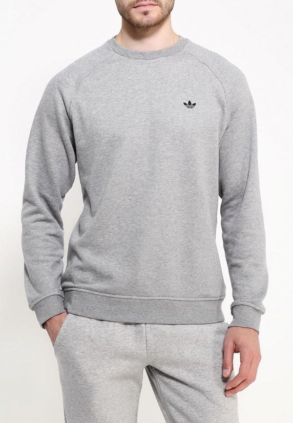 Толстовка Adidas Originals (Адидас Ориджиналс) AJ7456: изображение 4