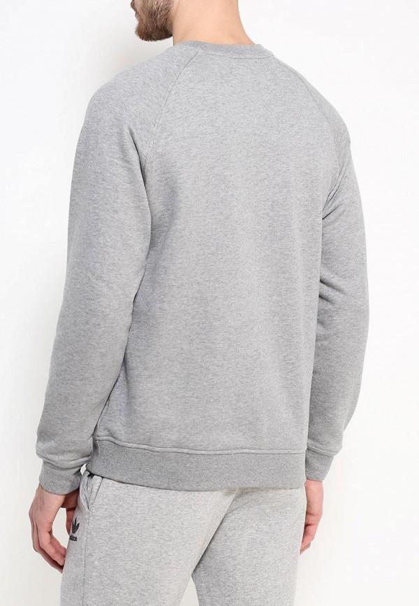 Толстовка Adidas Originals (Адидас Ориджиналс) AJ7456: изображение 5